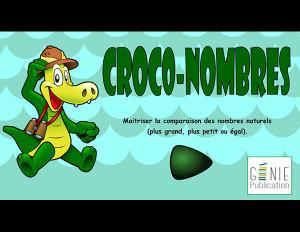 Croco-nombres