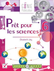 Prêt pour les sciences ! 6