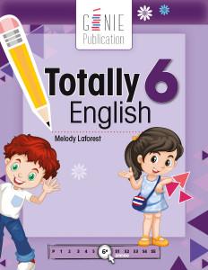Totally English 6