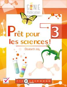 Prêt pour les sciences ! 3