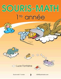 Souris-math 1re année