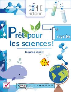 Prêt pour les sciences ! 1ᵉʳ cycle