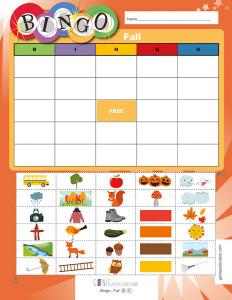 Bingo – Fall